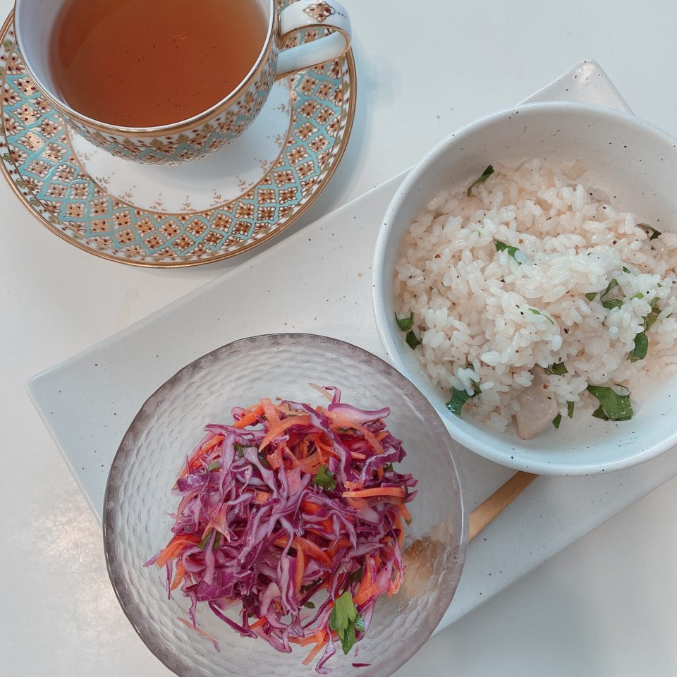 おうち薬膳ご飯レシピ