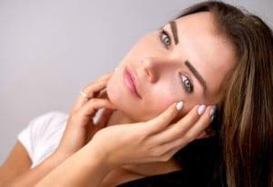 30代女子シミ対策スキンケアインナーケア