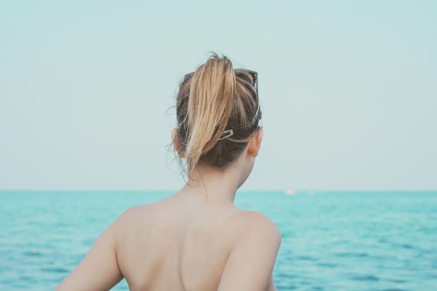夏至セルフケア